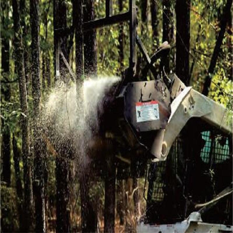 林木切割机